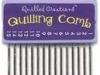 quillingcomb